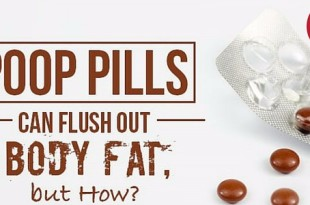 Can-popping-poop-pills-cure obesity?