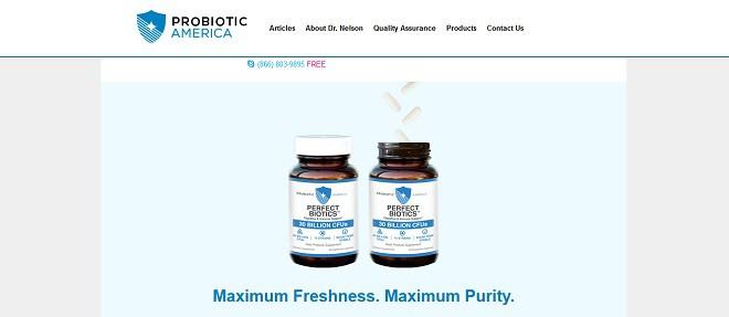 Probiotics review 2015 venza