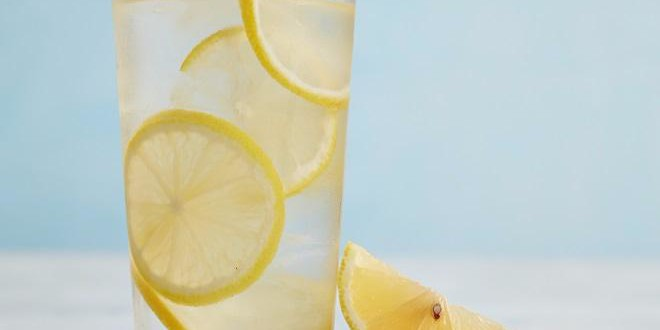 Does Drinking Lemon Water Help Your Liver