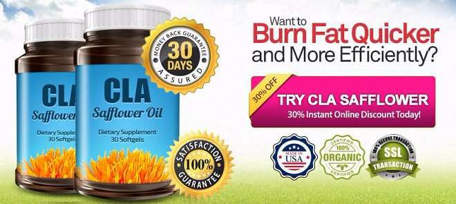Cla Safflower Oil Reviews Does It Work Or Scam