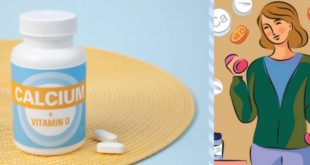 The culpability of calcium and Viatmin D