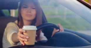 Driving while drowsy as dangerous as DUI