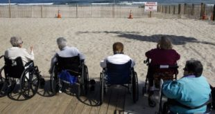 American life expectancy seen slipping